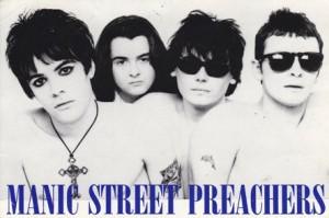 Manic Street Preachers, 1991