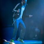 Matisyahu Live, Kris Krug photo (staticphotography.com)