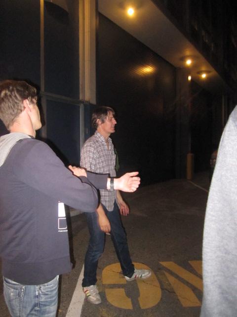 Steve Malkmus, Pavement, backstagerider.com photo