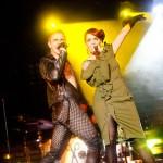 Jake and Anamatronic, Scissor Sisters, Kris Krüg photo
