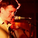 Mac McCaughan, Superchunk, backstagerider.com photo