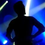 Brandon Flowers, Pic: Peter Leung for Backstagerider.com