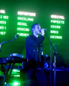 3D, Massive Attack, backstagerider.com photo