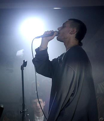 John Holland, SALEM, pic by backstagerider.com