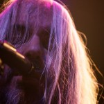 J. Mascis, Dinosaur Jr, pic by Chris Gersbeck