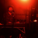 Gruff Rhys, Mikala Taylor/backstagerider.com photo
