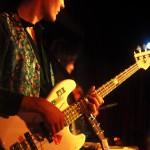 Oli Steadman, Stornoway, Mikala Taylor/backstagerider.com photo