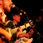 Brian and Oli, Stornoway, Mikala Taylor/backstagerider.com photo