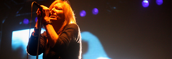 Post image of PORTISHEAD Live: Wandering Stars Render Crowd Breathless