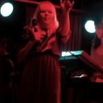 Katie Stelmanis, Austra, pic by Mikala Taylor/backstagerider.com