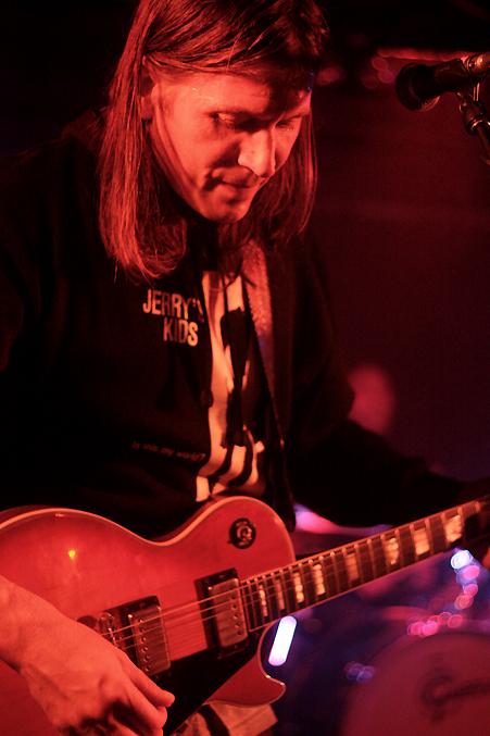 Evan Dando, Lemonheads, pic by Mikala Taylor/backstagerider.com