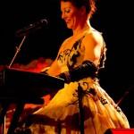 Amanda Palmer, pic by Wayne Höecherl