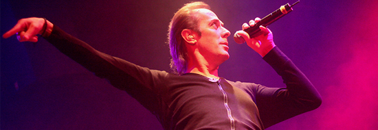 Post image of Peter Murphy (and She Wants Revenge): Touched by the Hand (and Crotch) of Goth