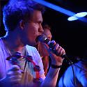 Post thumbnail of LOS CAMPESINOS! Live – Photos/Review