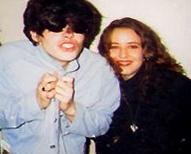 Tim Burgess & Me, 1991