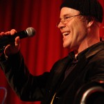 Thomas Dolby, pic by Mikala Taylor/backstagerider.com