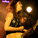 Post thumbnail of PHOTOS: BEST COAST and UNKNOWN MORTAL ORCHESTRA