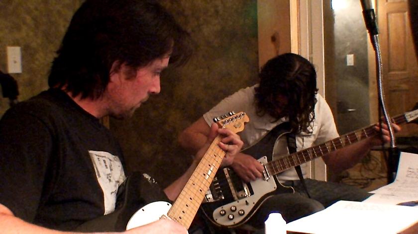 Jason Loewenstein & Lou Barlow, Sebadoh