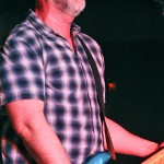 Bob Mould, pic by Mikala Taylor/backstagerider.com
