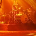 Thom Sonny Green, Alt-J, pic by Mikala Taylor