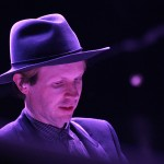 Beck, photo by Mikala Taylor/backstagerider.com