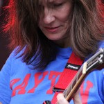 Breeders, pic by Mikala Taylor/backstagerider.com