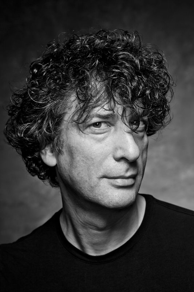 Neil Gaiman Collection - Neil Gaiman