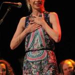 Amy Cuddy, photo by Mikala Folb