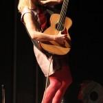 Jill Sobule, photo Mikala Folb