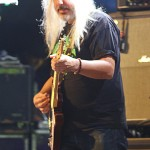 J Mascis, Dinosaur Jr - photo Mikala Folb/backstagerider.com