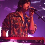 Anand Wilder, Yeasayer, backstagerider.com photo