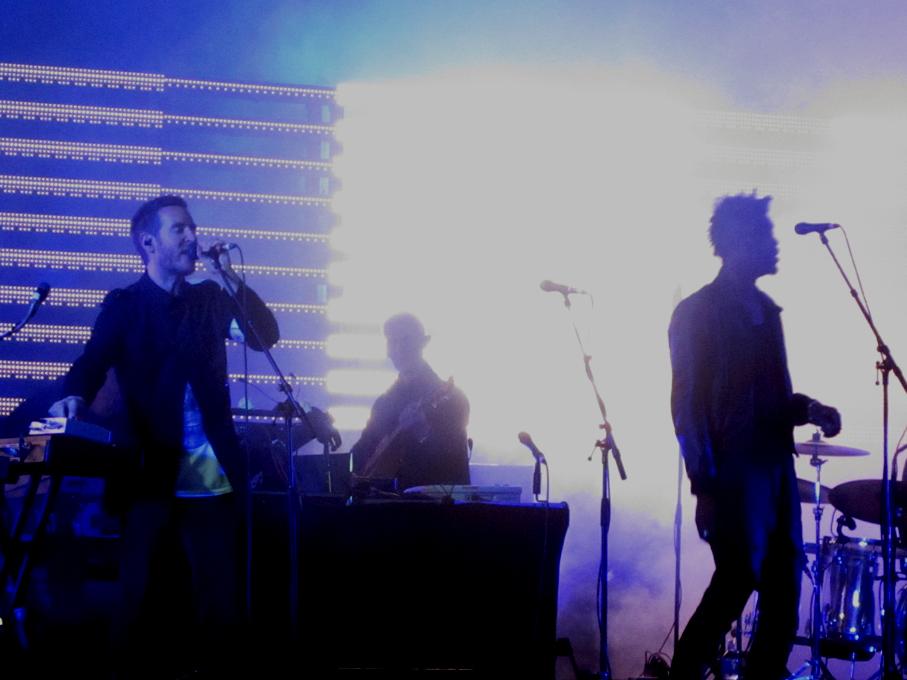Massive Attack, backstagerider.com photo