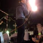 Win Butler, Arcade Fire, Peter Leung photo