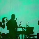 Caribou Live, backstagerider.com photo