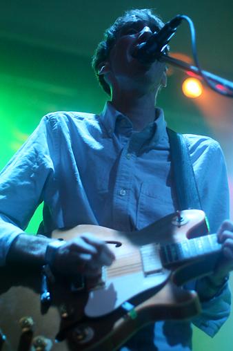 Bradford Cox, Deerhunter, Backstagerider.com