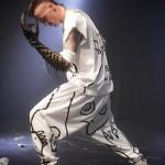 Ninja, Die Antwoord, photo by Kris Krüg