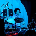 Jon Wurster, Superchunk, backstagerider.com photo