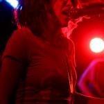Laura Ballance, Superchunk, backstagerider.com photo