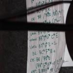 Cheat notes, Superchunk