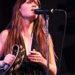 Zooey Deschanel, She & Him, backstagerider.com photo