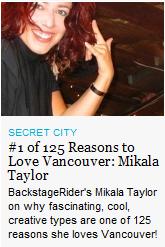Mikala in Granville Online