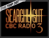 CBC Radio 3 Searchlight 2011
