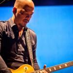 Joey Santiago, Pixies, pic by Brit Kwasney/Brightphoto.ca