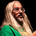 J. Mascis, pic by Chris Gersbeck