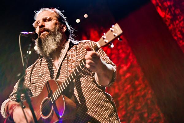 Steve Earle, pic by Brittney Kwasney/BrightPhoto.ca