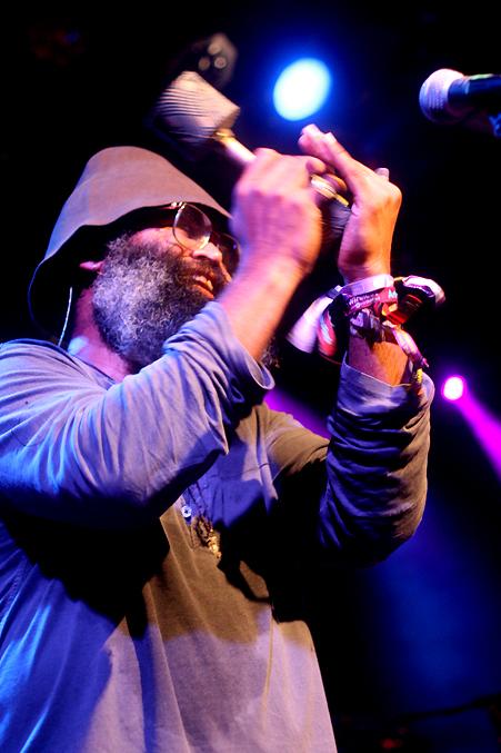 Kyp Malone, TVOTR, pic by Mikala Taylor/backstagerider.com