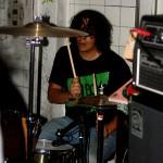 Mario Rubalcaba, OFF!, pic by Mikala Taylor/backstagerider.com