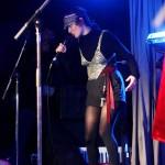 Romy Lightman, Austra, pic by Mikala Taylor/backstagerider.com