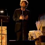 Neil Gaiman, pic by Wayne Höecherl