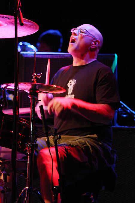 Murph,Dinosaur Jr, pic by Mikala Taylor/backstagerider.com